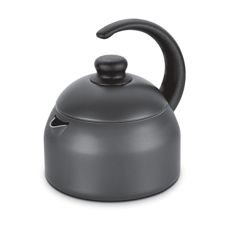 Pava teflon c  pico de 1 litro