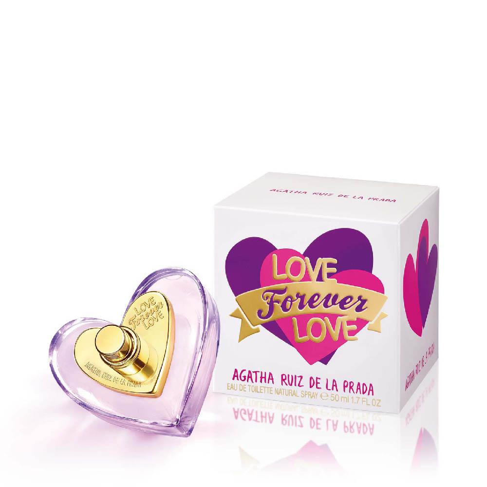 ARP LOVE FOREVER EDT 50ML VAP