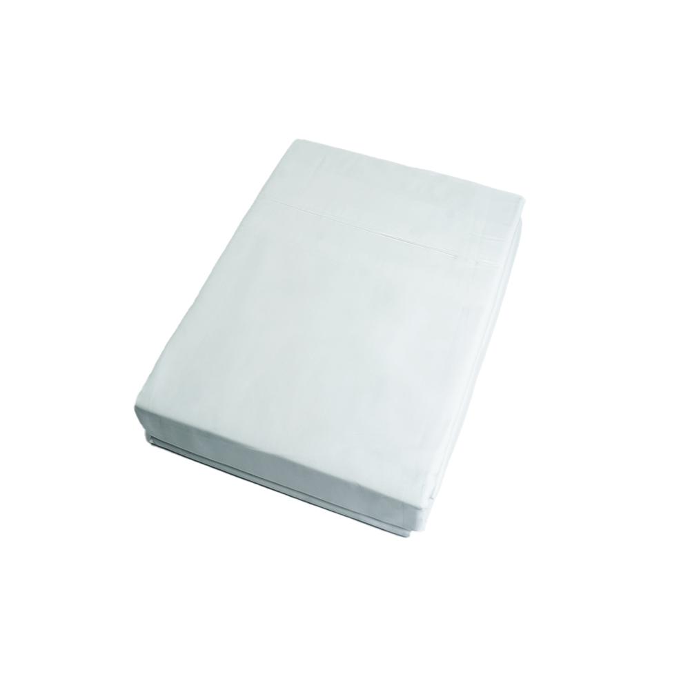 SABANA JGO Q BASIC 300 PIPPING WHITE