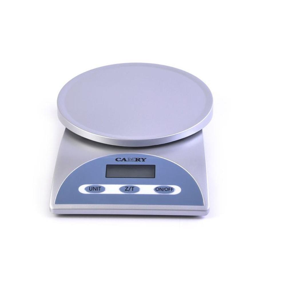Balanza cocina digital Silver