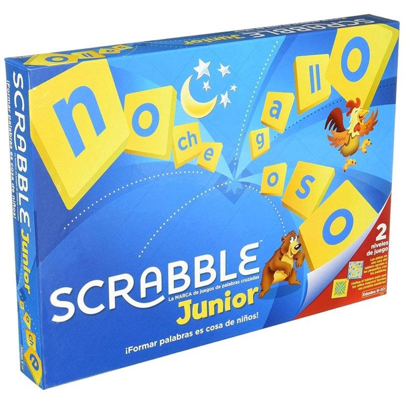 Gam scrabble junior
