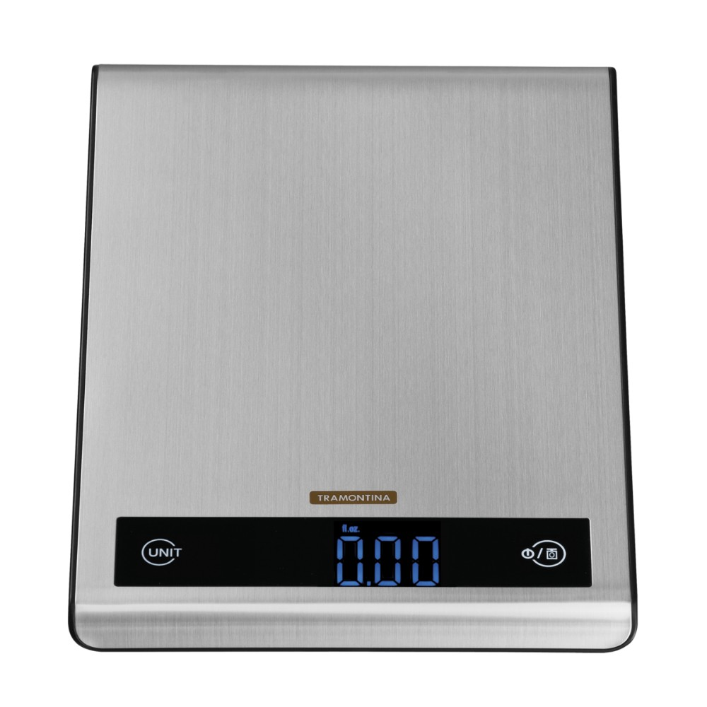 Balanza digital de cocina tra