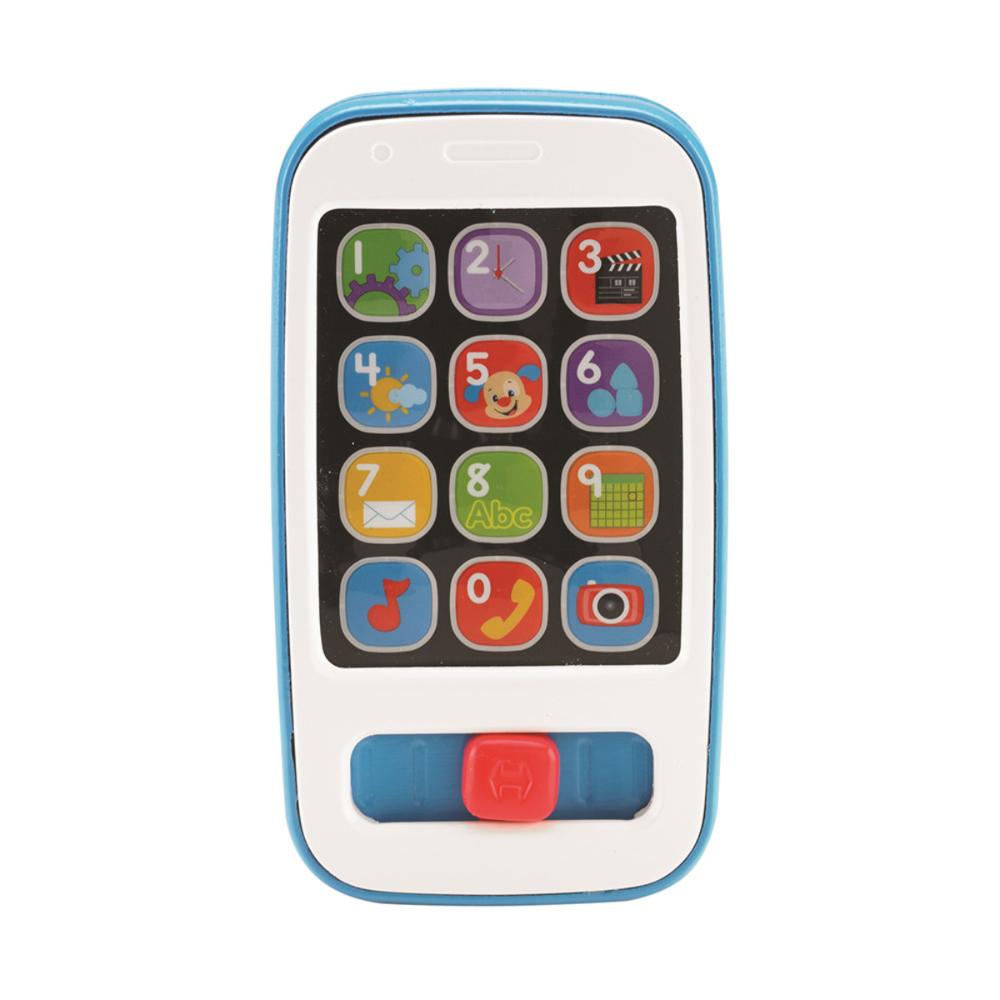 FP smartphone de aprendizaje