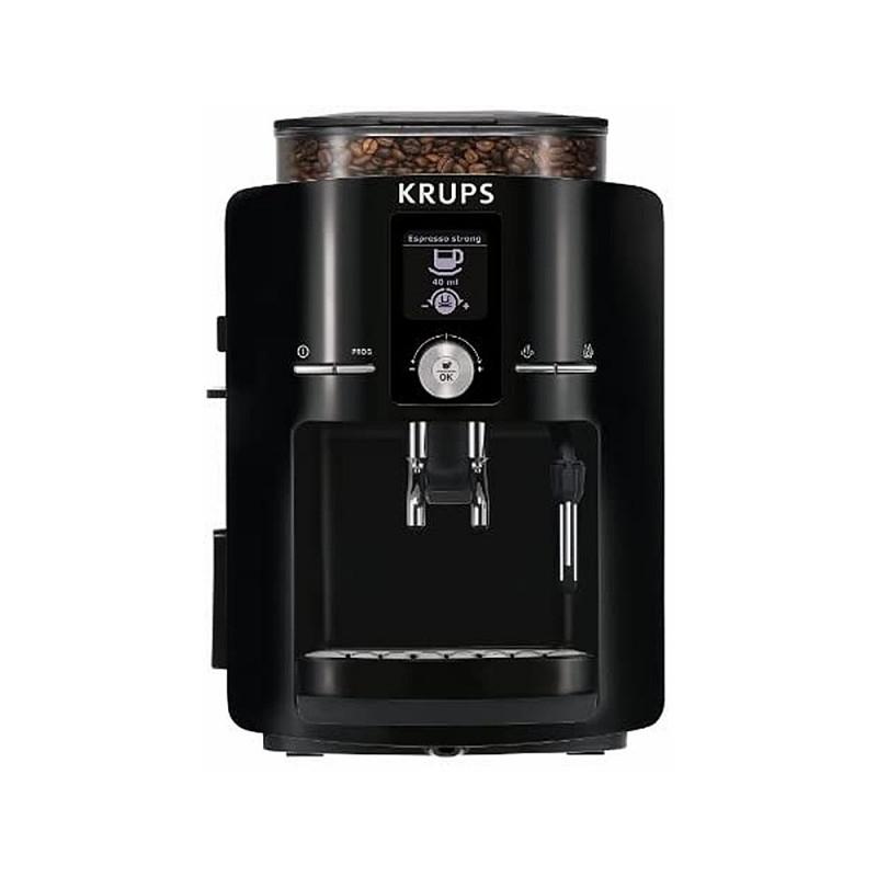 Cafetera krups espresso automatica espresseria cap