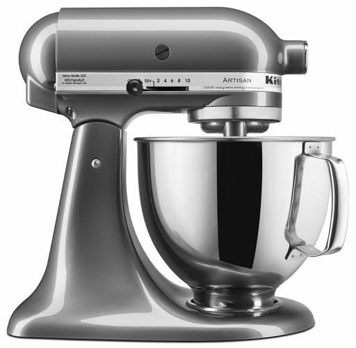 Cafetera kitchenaid mod 5kcm0802ecu plata 8tazas