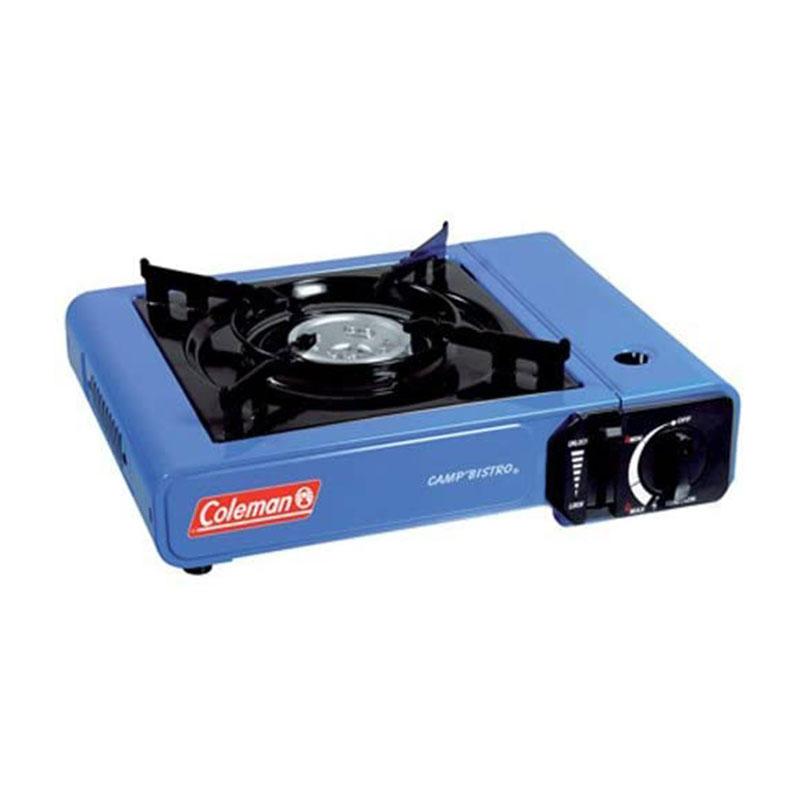 Cocina 1 hornalla azul c002