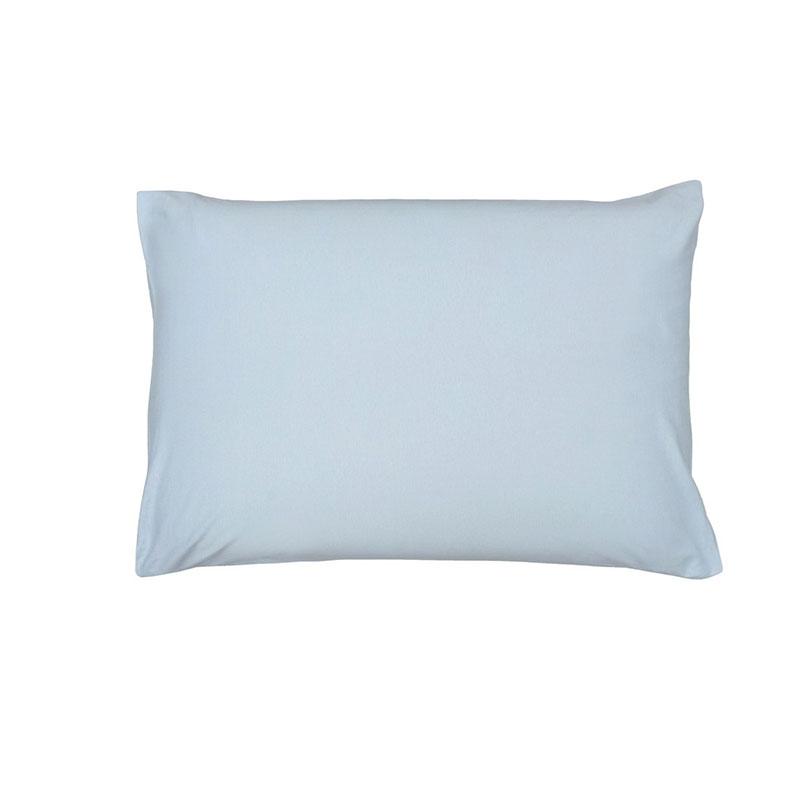 Juego De Fundas Malha In Cotton 50X70 Azul