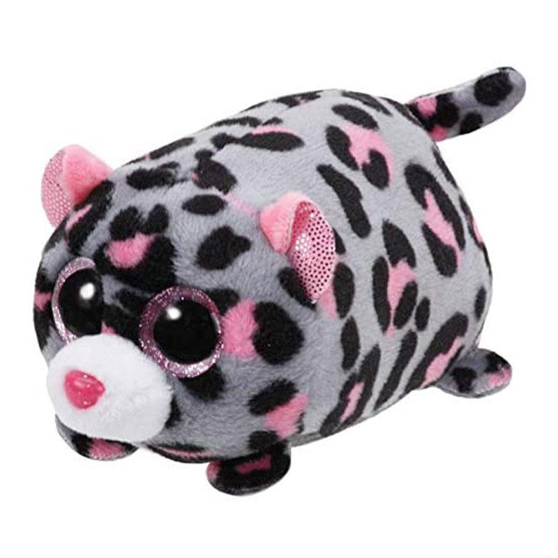 TY Teeny tys miles leopardo regular