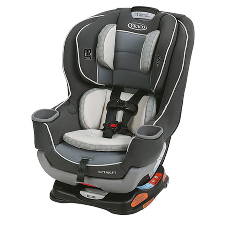Extend2fit car seat davis