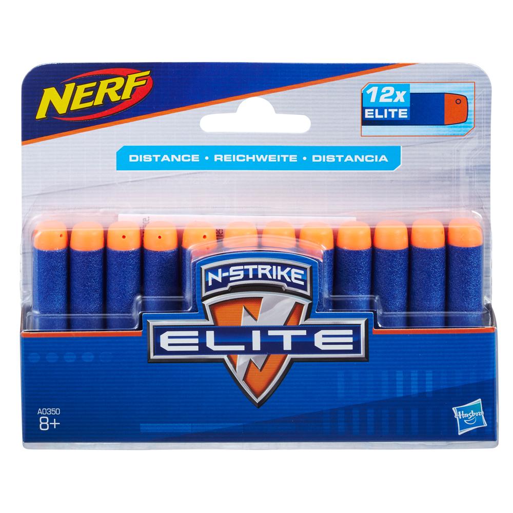 NERF Nstrike elite 12 dart refill