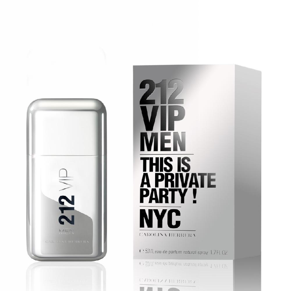 212 VIP MEN Edt 50Ml REPACK
