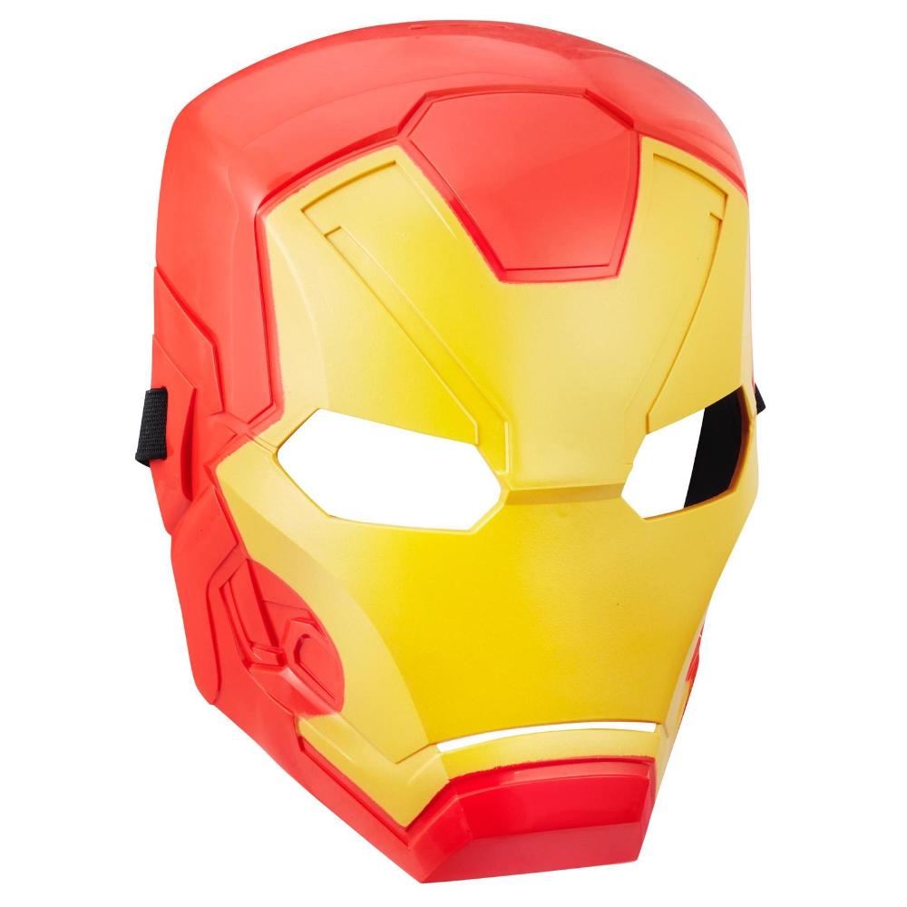 Avn iron man mask
