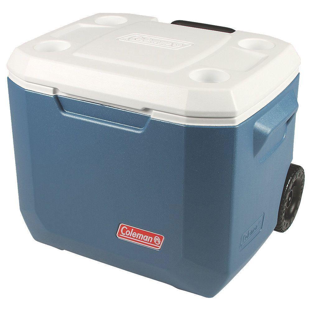 Conservadora 50QT blue 5882
