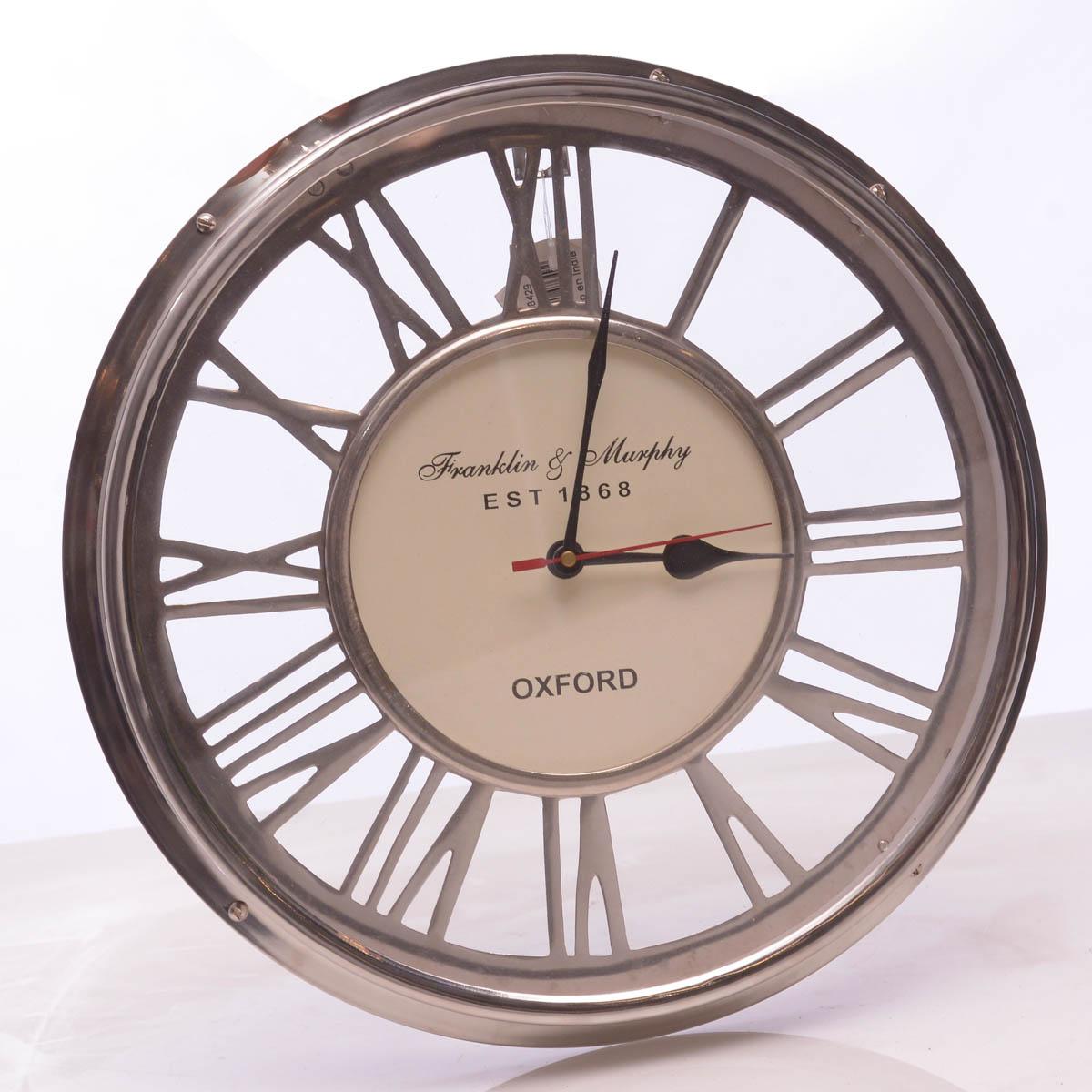 Reloj de Pared 12
