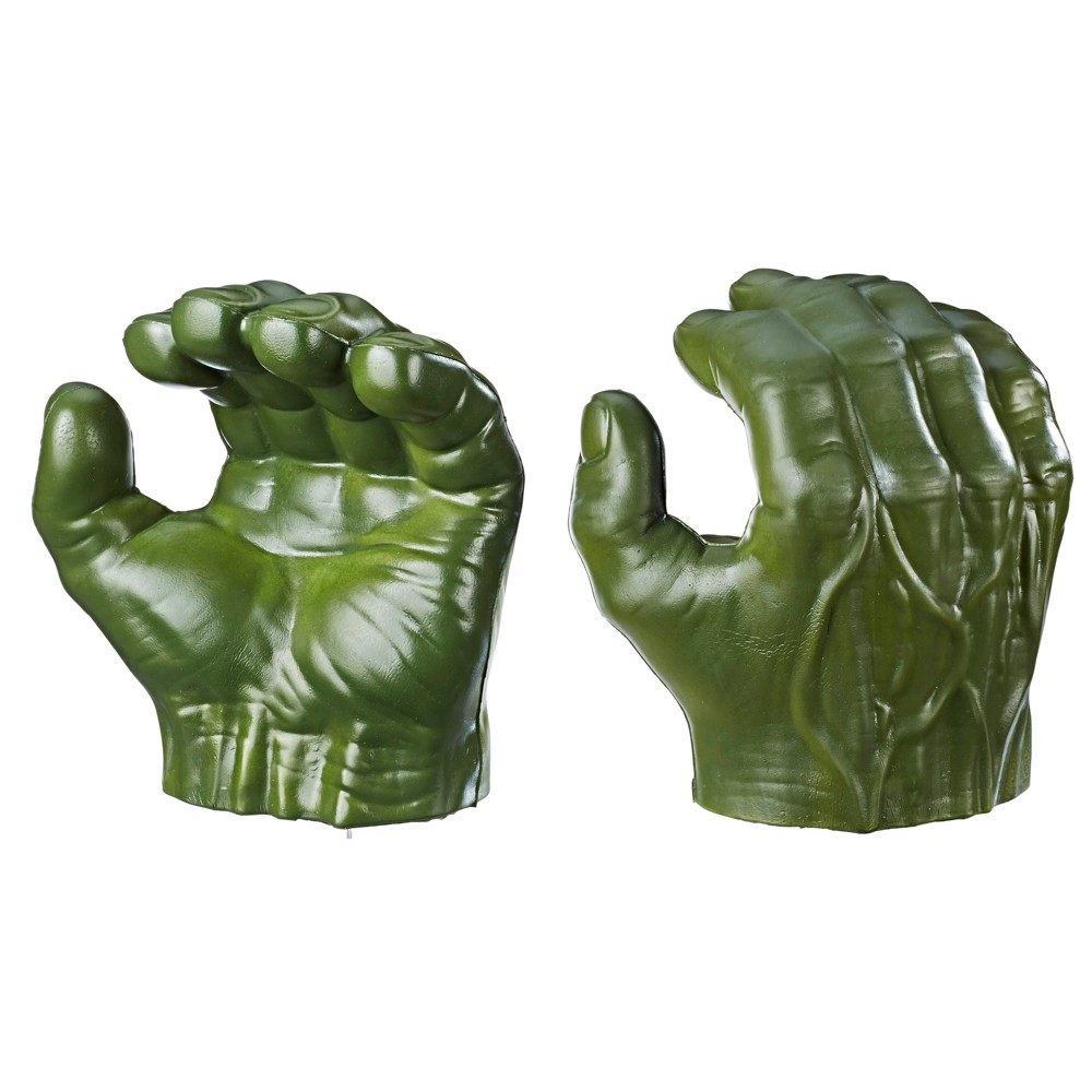 Avn hulk gamma grip fists