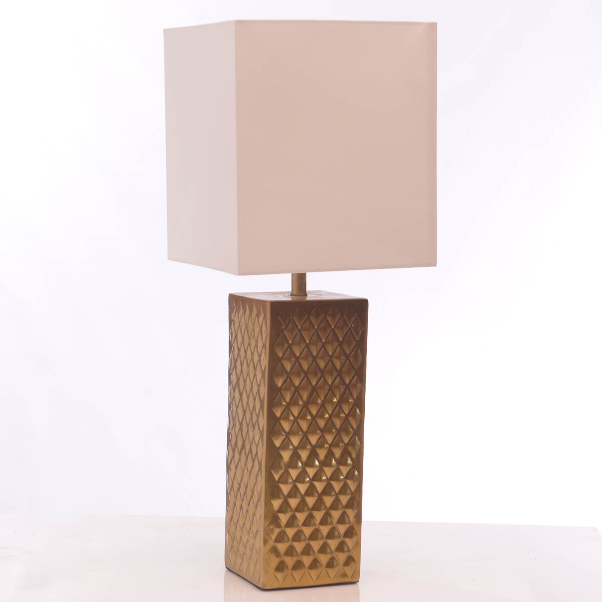 Lámpara Mesa metal 49 cm