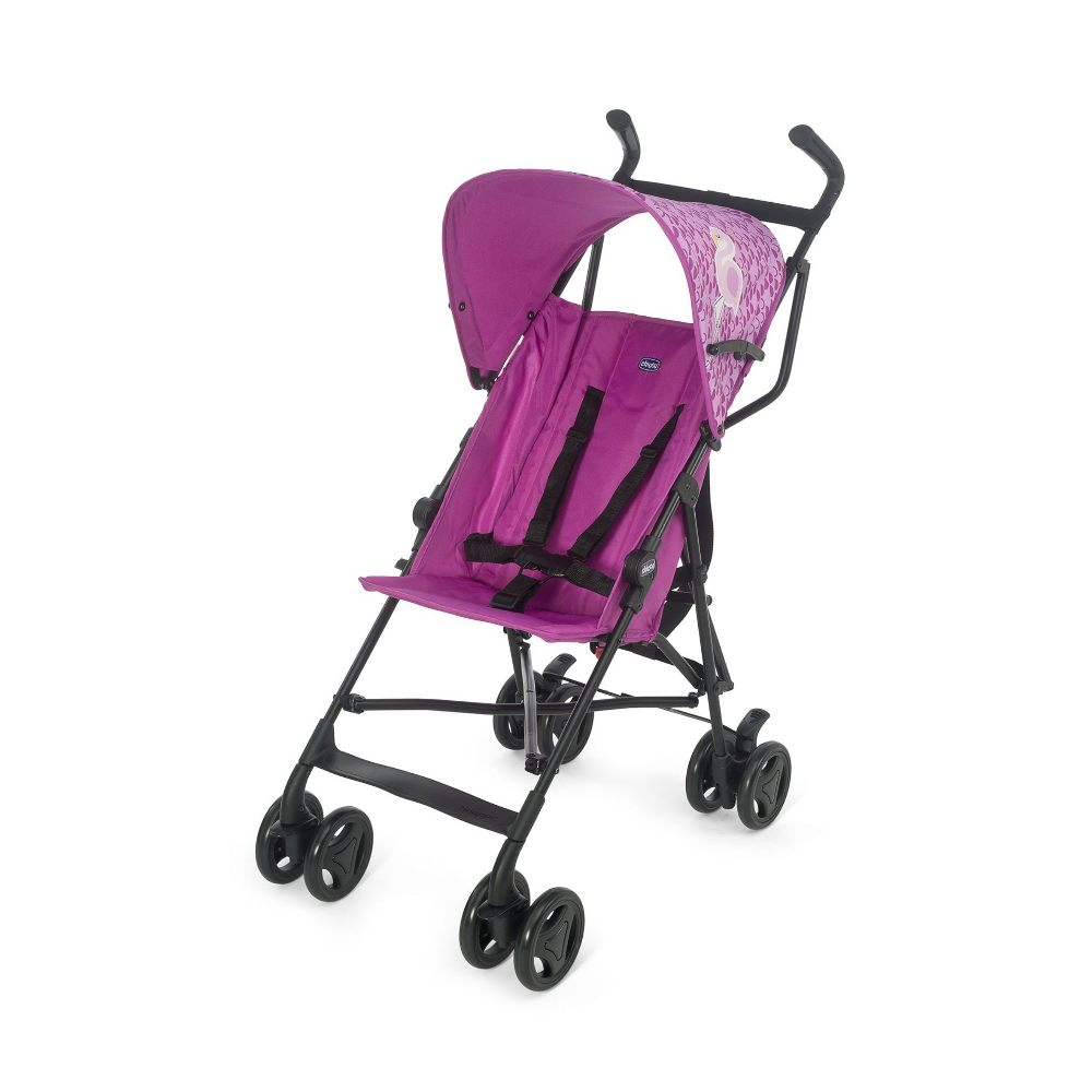 Carrito Snappy stroller Miss pink