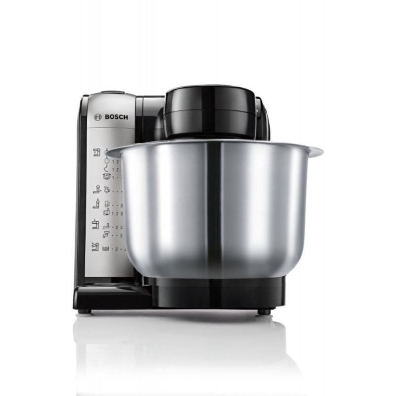 Robot de cocina bosch mum 48a1 600w
