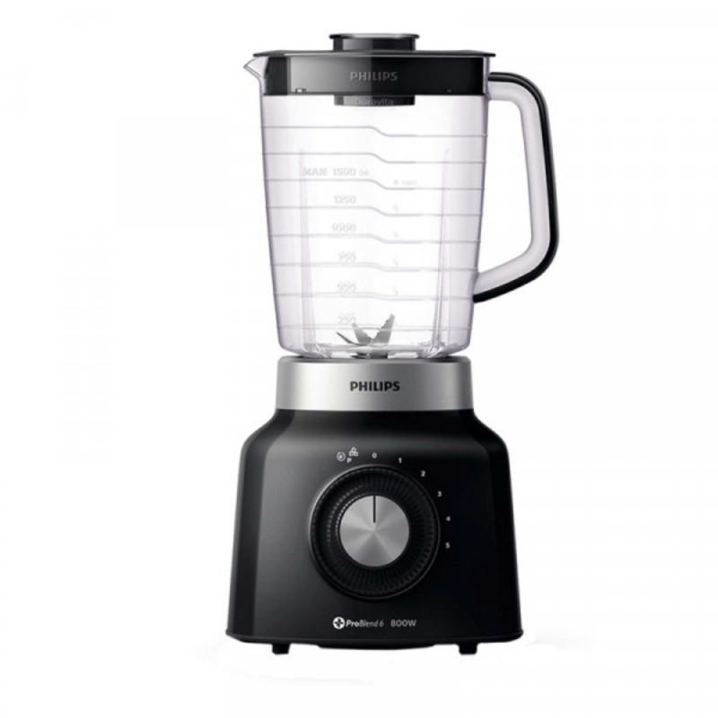 Licuadora hr2134/90 jar acril 2l 5v problend6 700w220v
