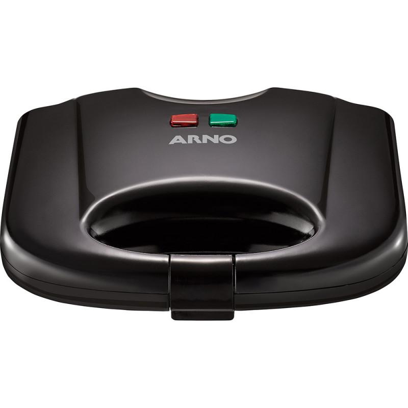 Sandwicheras Arno sacb 700w 2panes