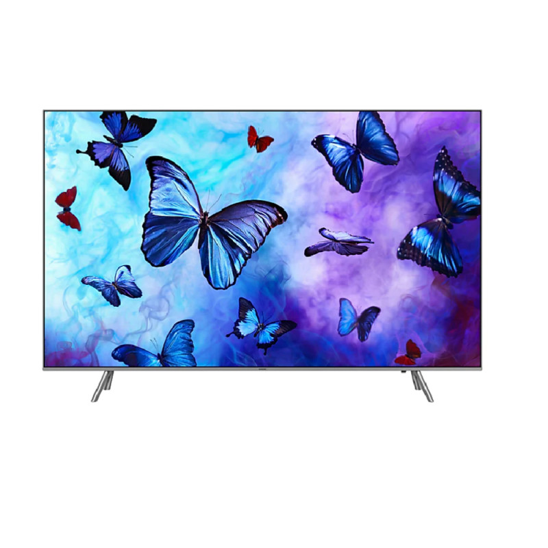 TV qled Samsung 55 uhd smart