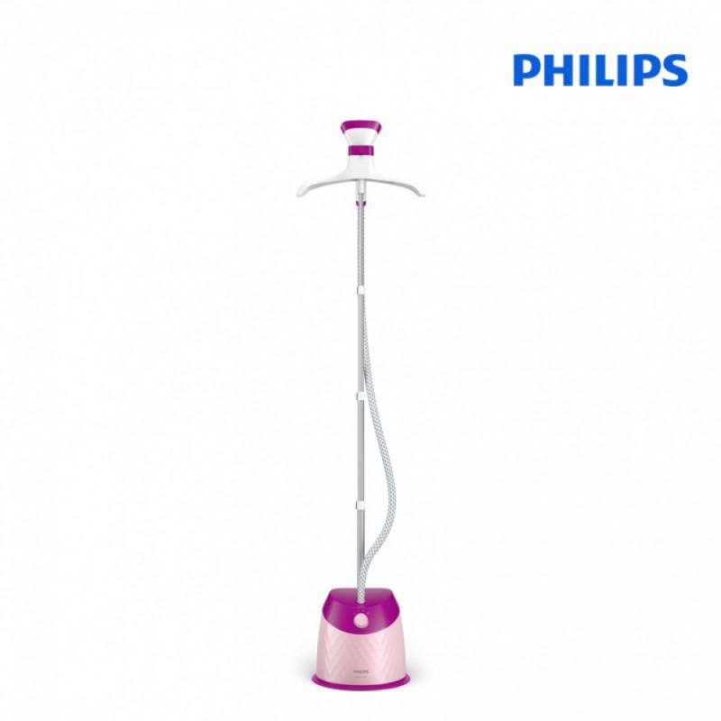 Plancha vertical Philips gc514/40 32g/m placa xl 3 aju vapor