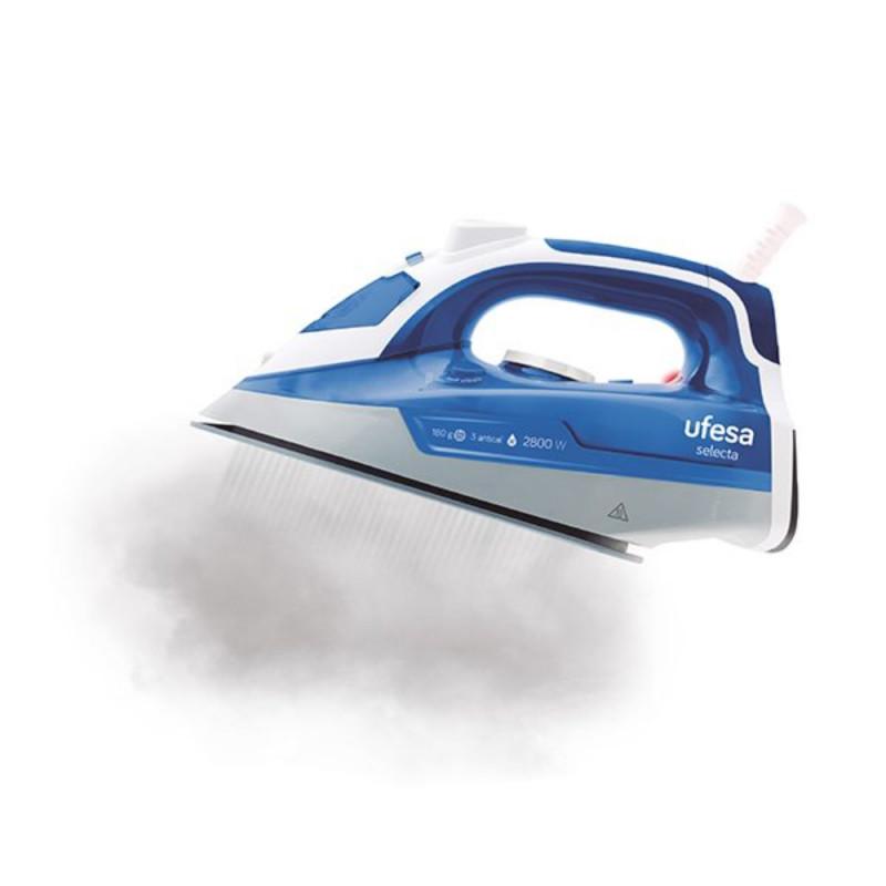 Plancha vapor 2800w pv3280