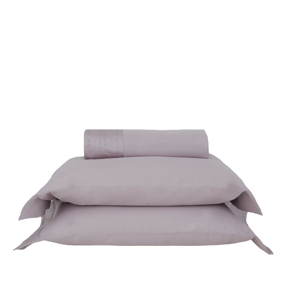 Kit Duvet Cover Vechio - 0009 / Mirtilo - 260X240 Queen