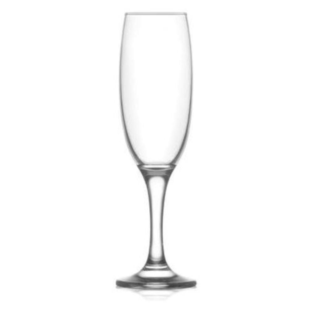 Copa de champagne Empire 220 cc