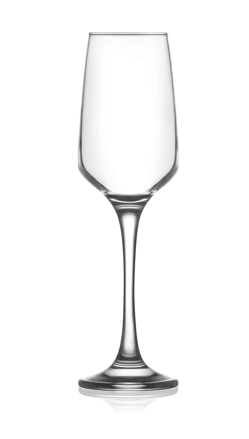 Copa de champagne LAL 230cc