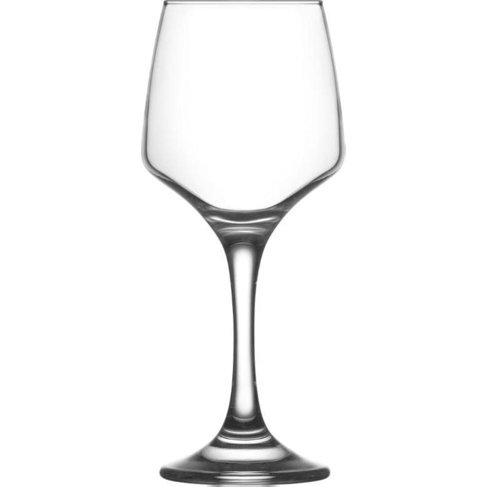 Copa de vino LAL  330cc