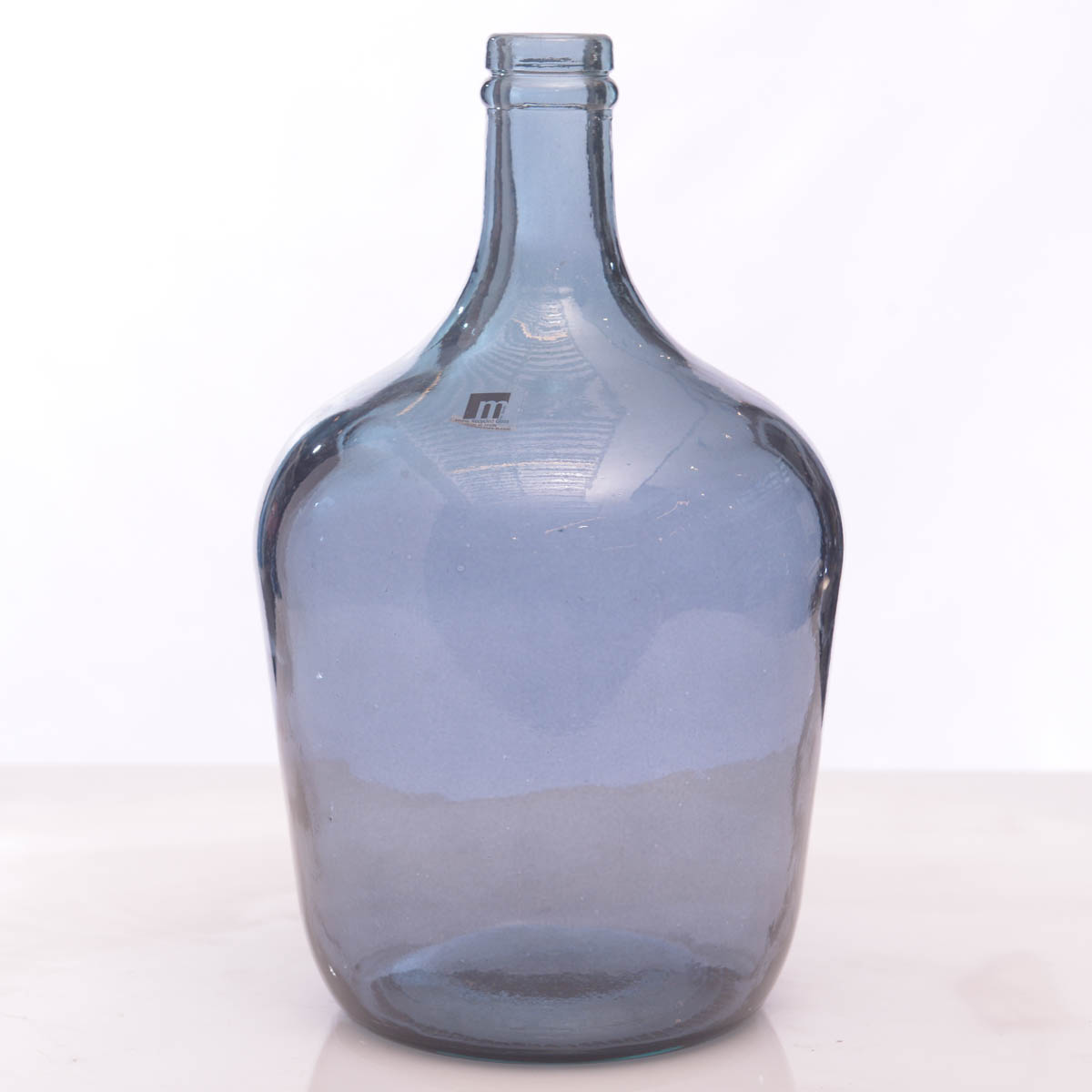 Botella 30 cm Gris