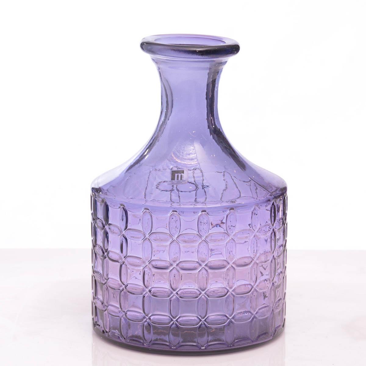 Botella 30 cm Ambar