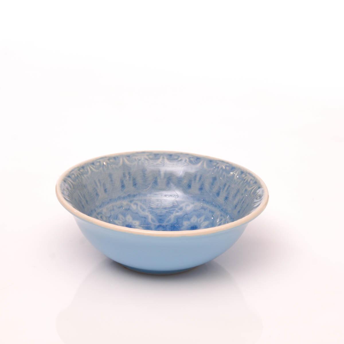 Bowl 12 cm azul