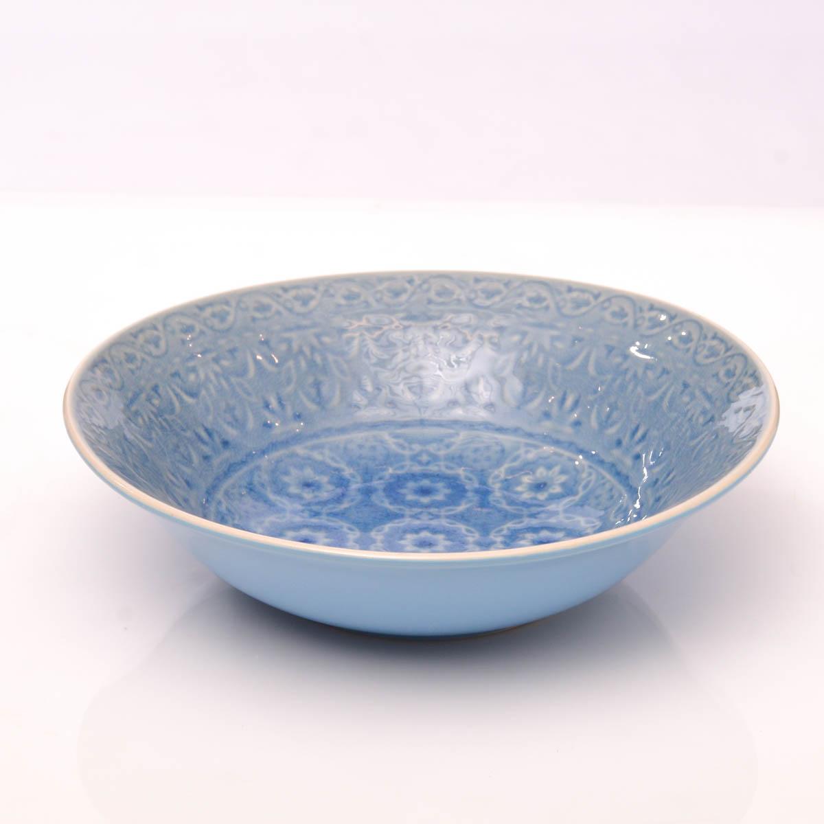 Bowl 26 cm Azul