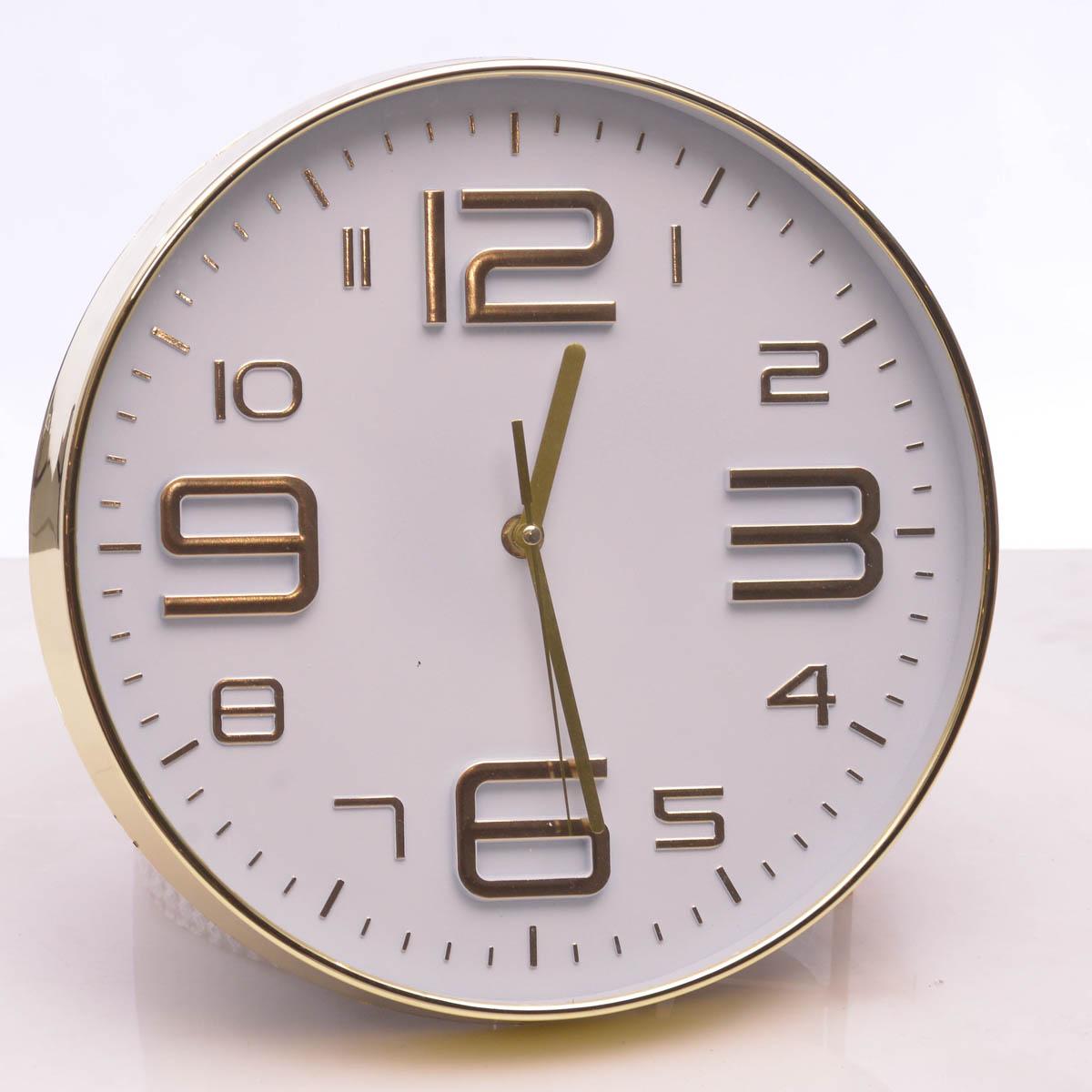 Reloj de Pared F30 5X4,3 cm