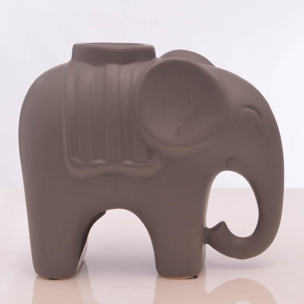Elefante Decor 19 5X10 5X16 5 cm