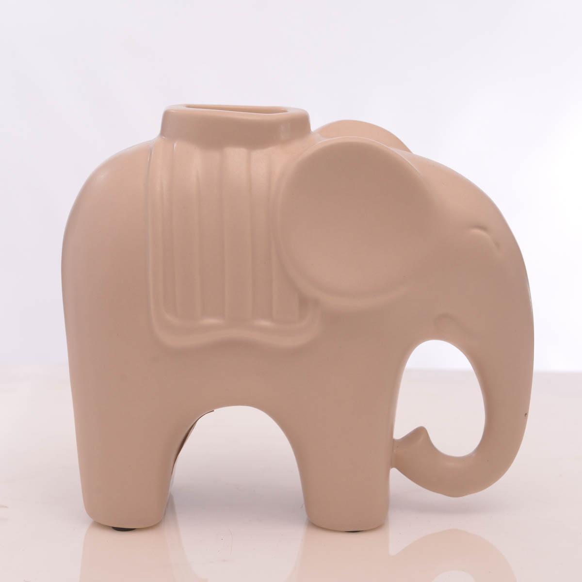 Elefante Decor 25X12X21 cm