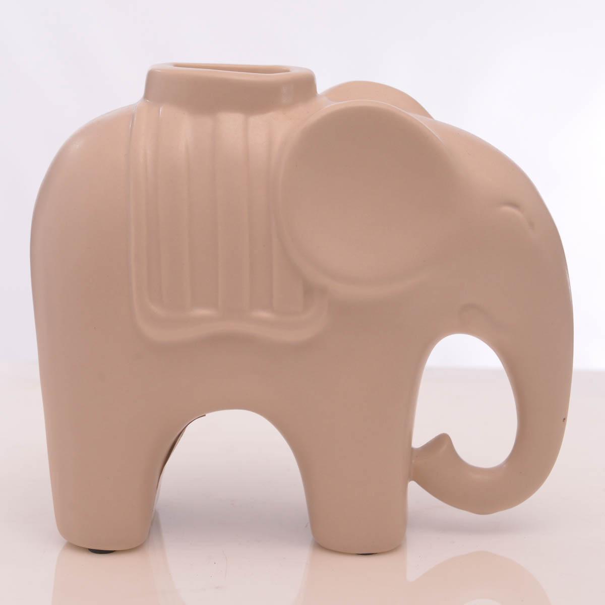 Elefante Decor 19 5X10 5X16,5 cm