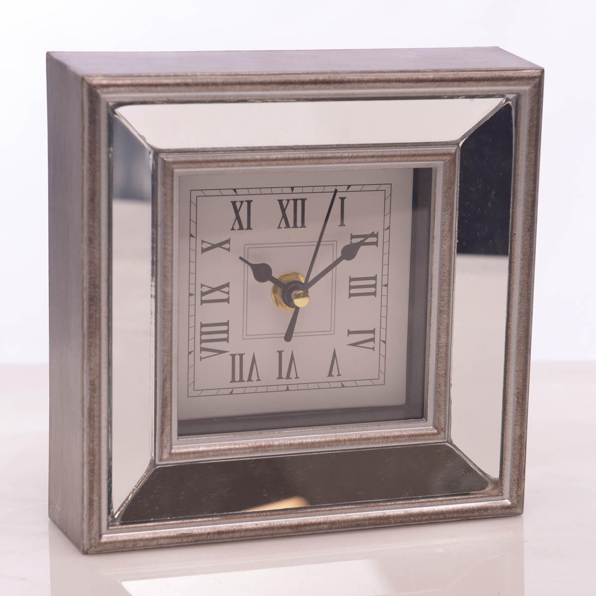 Reloj 16.5X16.5X5 cm