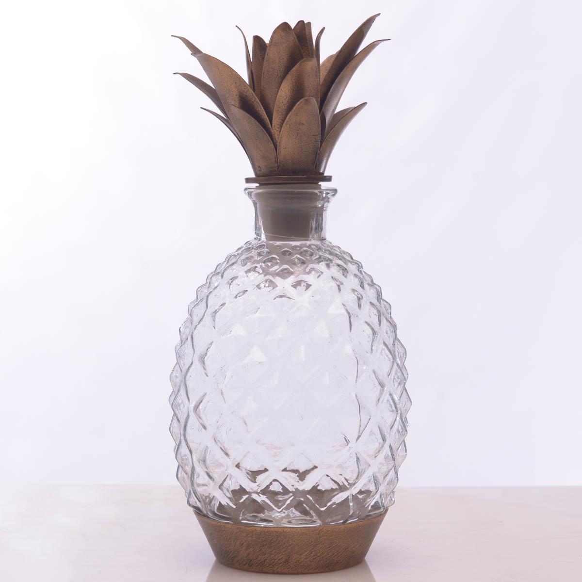 Botella Decanter Piña