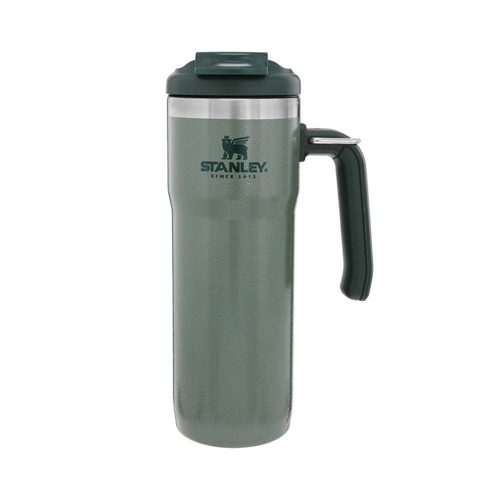 Mug classic c/bloqueo 590 ml verde