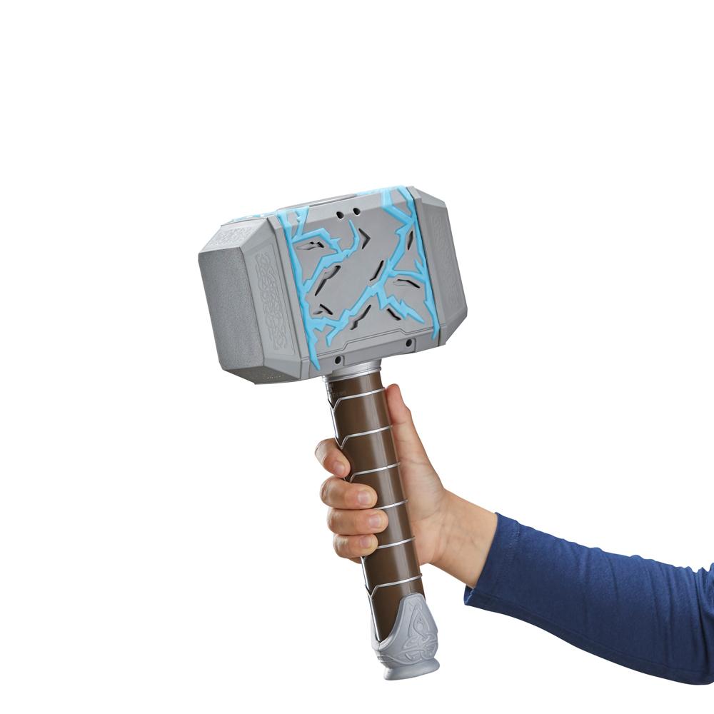 Thr thor rumble strike hammer