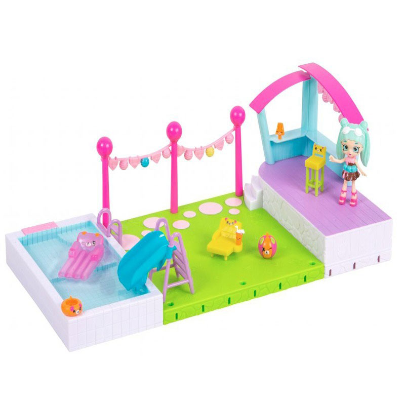 Happy places playset extensión surt