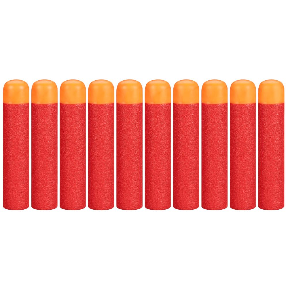 NERF Nstrike elite mega 10 dart refill