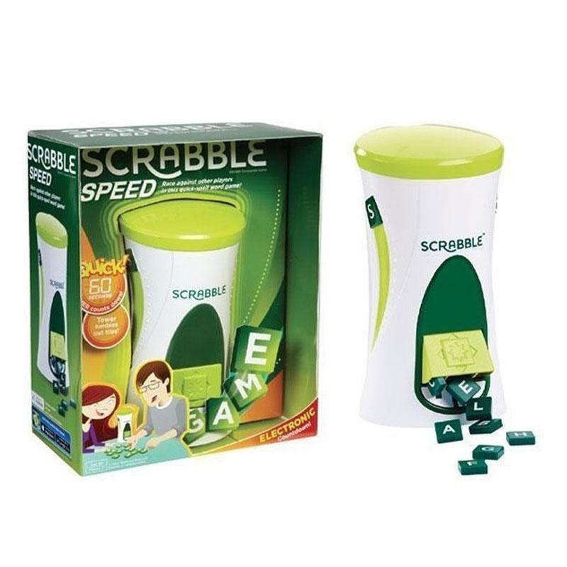 Scrabble veloz