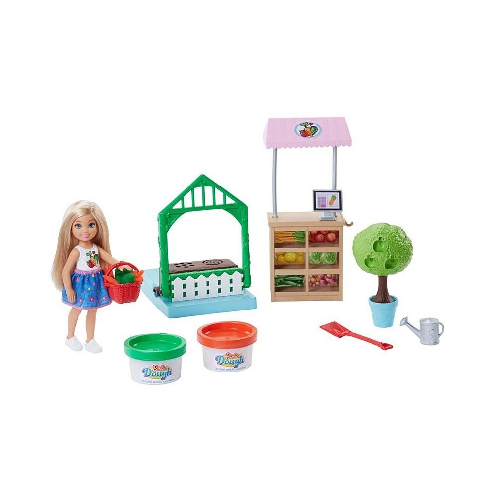 Barbie Chelsea/veggie