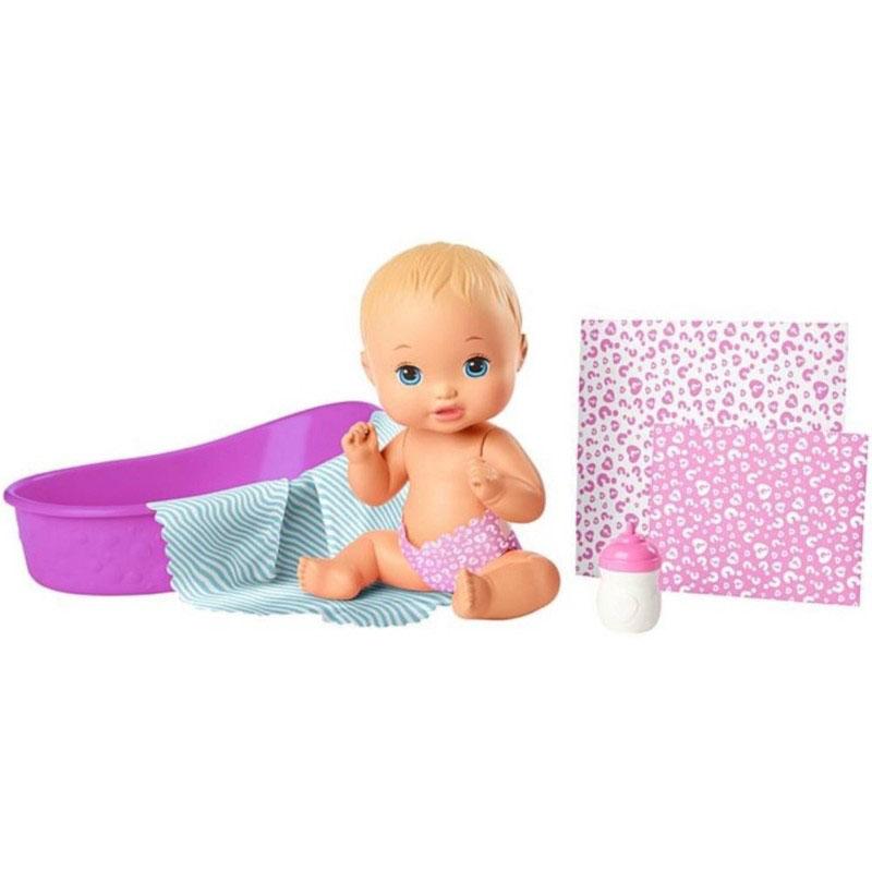 Little mommy wonder nursery bebita sorpresas magicas