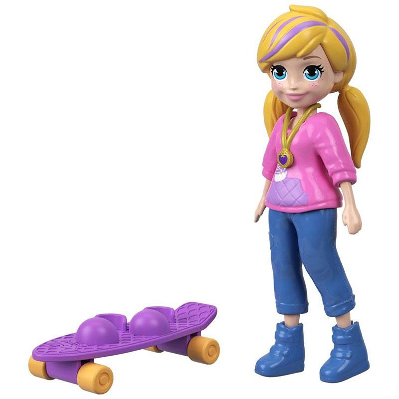 Polly pocket surtido de muñecas de aventuras