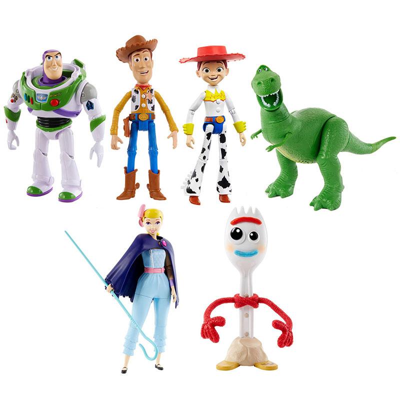 Toy story surtido de figuras parlantes